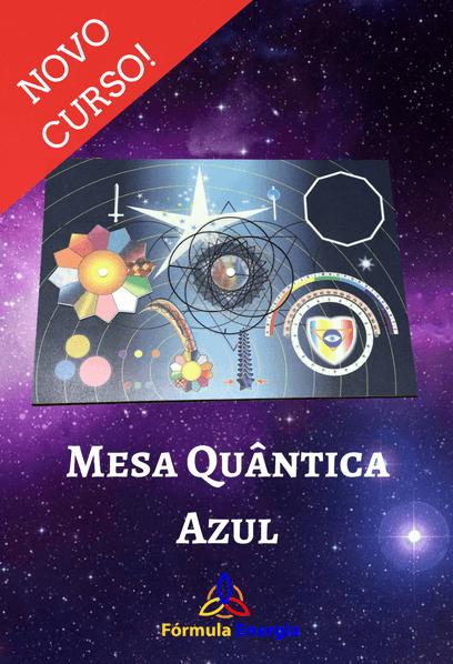 curso mesa quântica azul - formula energia
