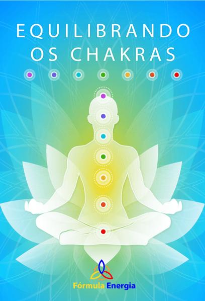 equilibrando os chakras