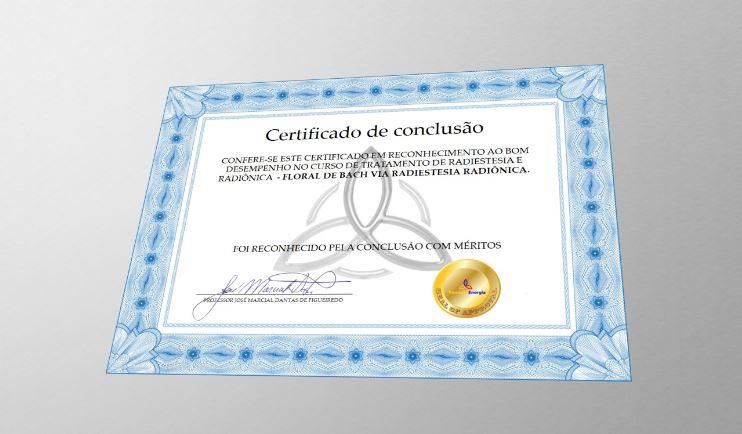 certificado floral de bach 10x formula energia